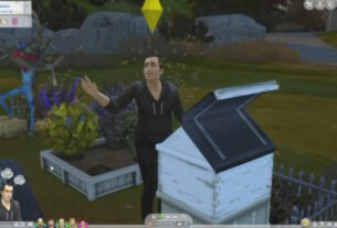 Quick Look: The Sims 4 – Seasons