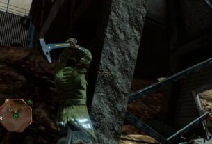 Quick Look: Red Faction: Guerrilla Re-Mars-Stered