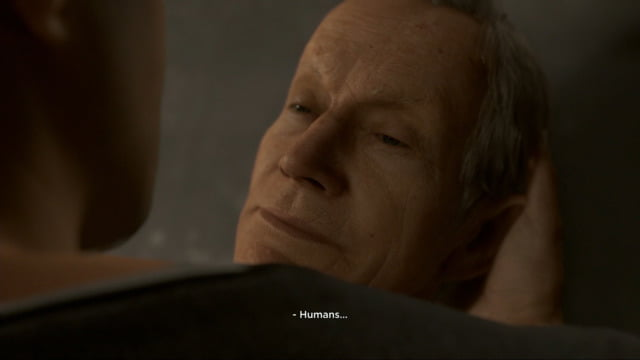 Quick Look: Detroit – Become Human