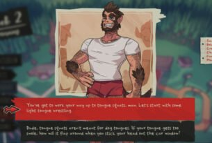 Quick Look: Monster Prom