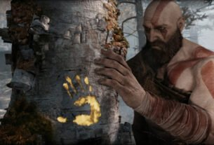 Quick Look: Dan's First Moments in God of War
