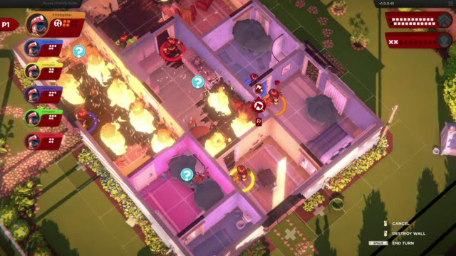 Quick Look: Flash Point: Fire Rescue