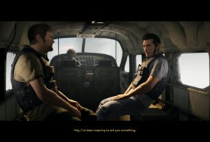 Quick Look: A Way Out