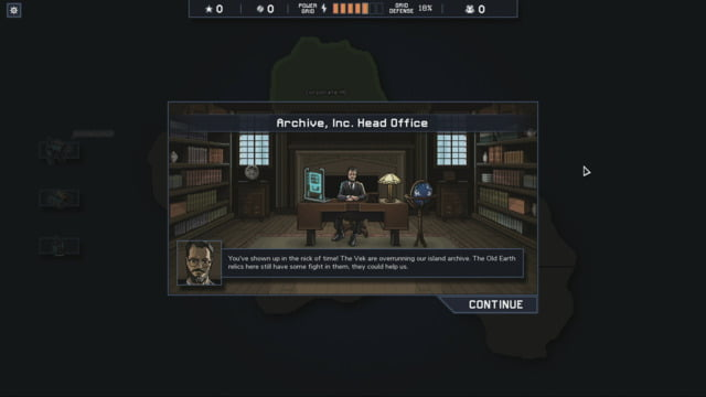Quick Look: Into the Breach
