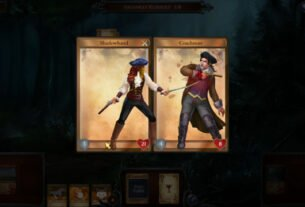 Quick Look: Shadowhand