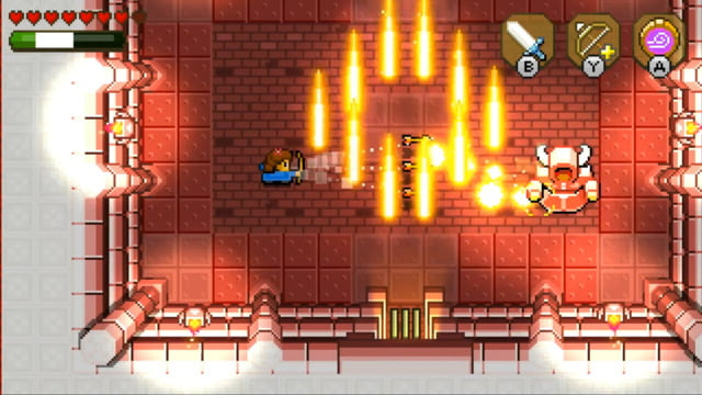 Quick Look: Blossom Tales: The Sleeping King