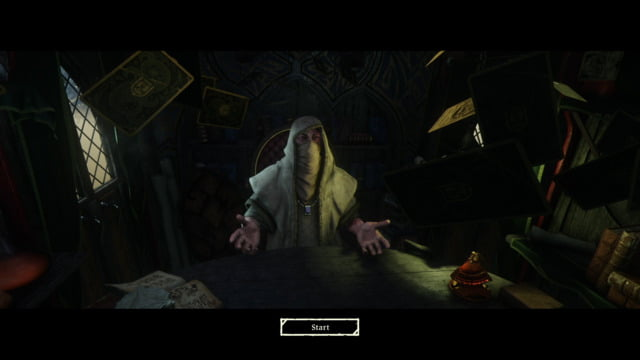 Quick Look: Hand of Fate 2