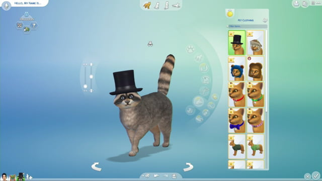 Quick Look: The Sims 4 – Cats & Dogs