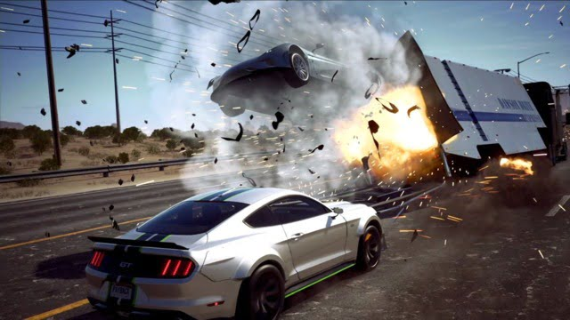 Quick Look: Need for Speed Payback