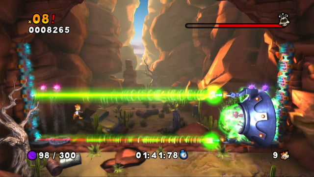 Quick Look: Bubsy – The Woolies Strike Back