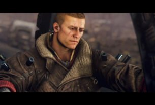 Quick Look: Wolfenstein II – The New Colossus