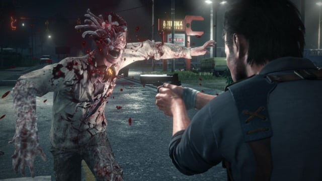 Quick Look: The Evil Within 2