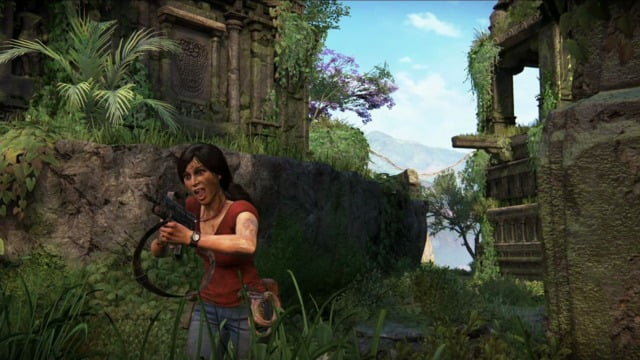 Quick Look: Uncharted: The Lost Legacy