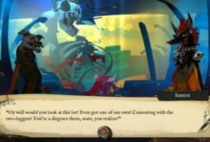 Quick Look: Pyre