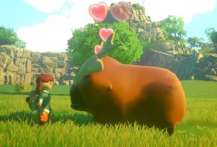 Quick Look: Yonder: The Cloud Catcher Chronicles
