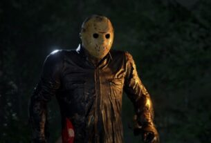 Quick Look: Friday the 13th: The Game
