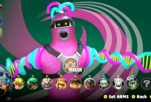 Quick Look: ARMS