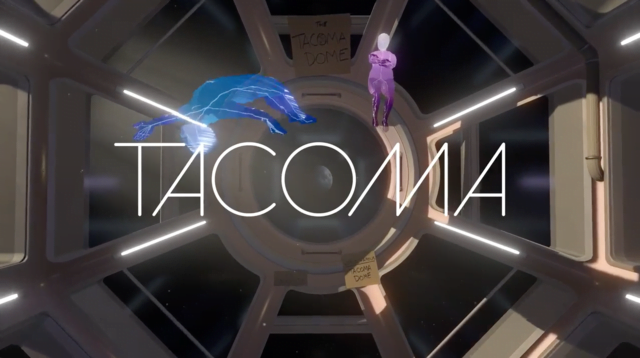 E3 2017: A Quick Reminder That Tacoma Is Finally Out Soon