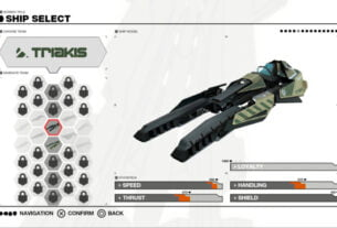 Quick Look: WipEout Omega Collection