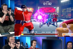 Quick Look: Ultra Street Fighter 2: The Final Challengers