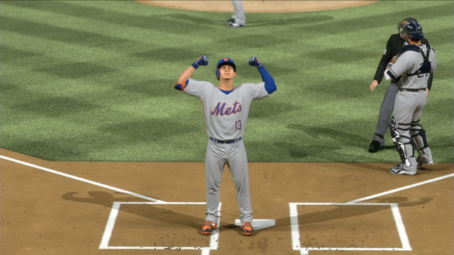 Quick Look: MLB The Show 17