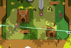 Quick Look: TumbleSeed