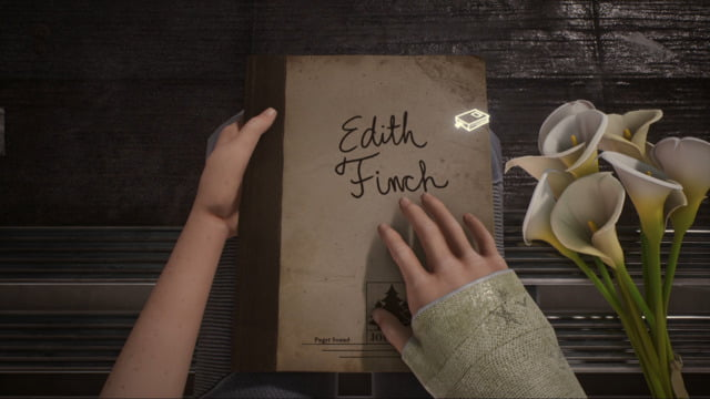 Quick Look: What Remains of Edith Finch