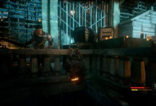 Quick Look: Styx: Shards of Darkness