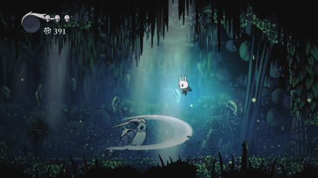 Quick Look: Hollow Knight