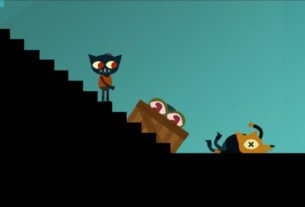 Quick Look: Night in the Woods