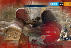 Quick Look: For Honor