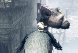 Quick Look: The Last Guardian