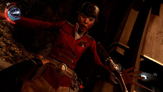 Quick Look: Dishonored 2