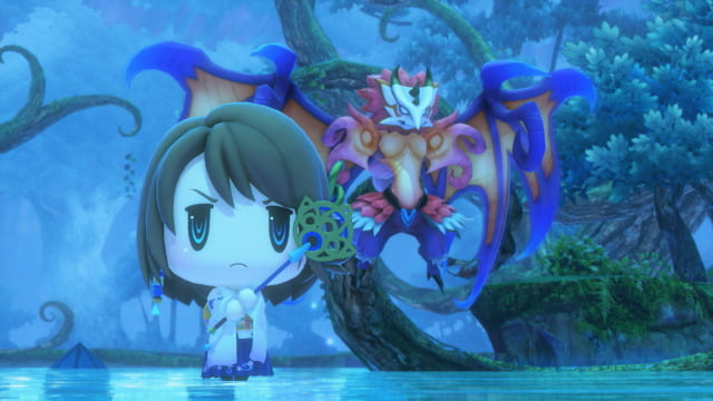 Quick Look: World of Final Fantasy