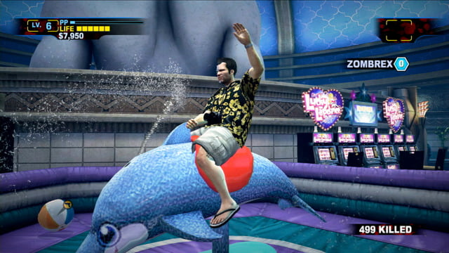 Quick Look: Dead Rising 2: Off the Record