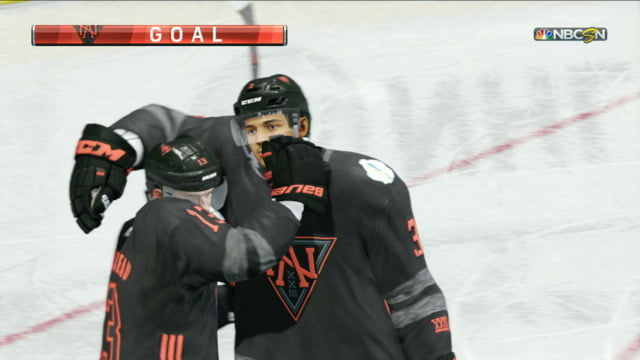 Quick Look: NHL 17