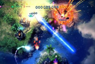 Quick Look: Sky Force Anniversary