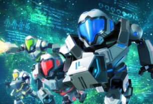 Quick Look: Metroid Prime: Federation Force