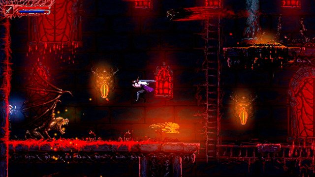 Quick Look: Slain: Back From Hell