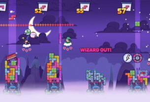 Quick Look: Tricky Towers