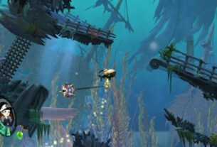 Quick Look: Song of the Deep