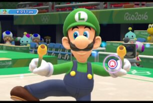 Quick Look: Mario and Sonic at the Rio 2016 Olympic Games